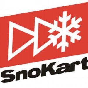 Snokart