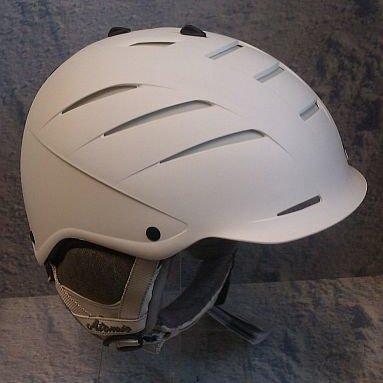 5d88c89e137 Affinity LF Helmet - Ventura Ski