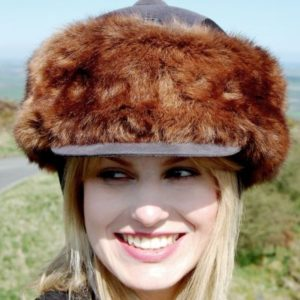 fosi-fur-helmet-headband-brown-bear