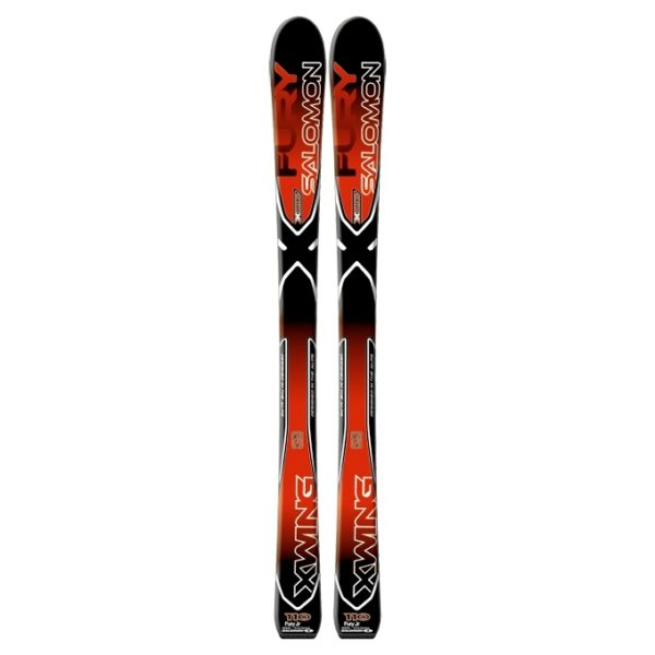 fury-junior-ski-including-bindings