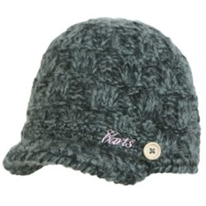 ivy-semi-peak-beanie-hat