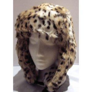 poivre-blanc-snow-leopard-fur-bomber