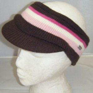 stripe-visor