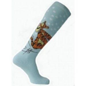 tigger-character-socks