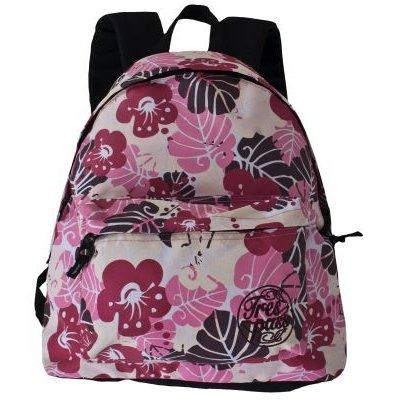 trespass-britt-backpack-pink