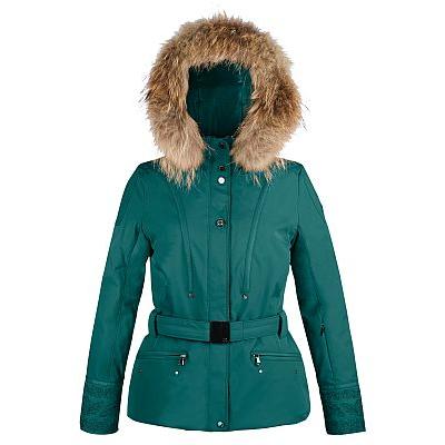 belted-stretch-ski-jacket