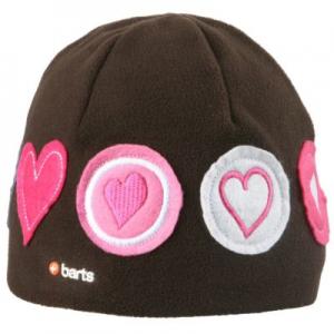 hearts-beanie