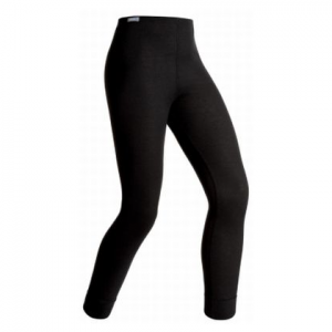 odlo-warm-thermal-pants-black